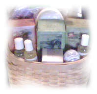 Aroma Therapy Basket