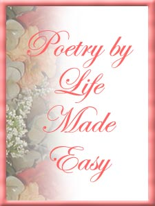 Poetry Page: Stock Poetry Samples