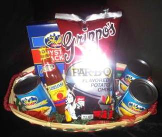 The Skyline Chili Basket